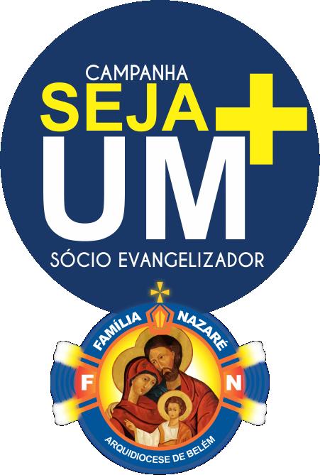Seja Mais Um Sócio Evangelizador