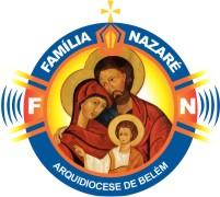 Logo Família Nazaré