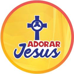 Ministério Adorar Jesus