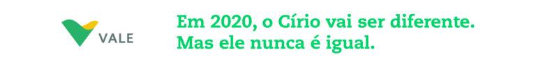 Banner Vale Círio 2020