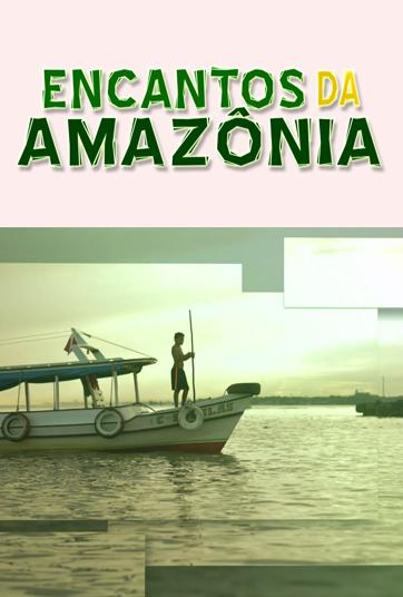 encantos da amazônia