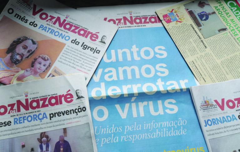 Voz de Nazaré Jornais